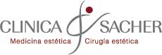 logo Clínica Sacher Ontinyent