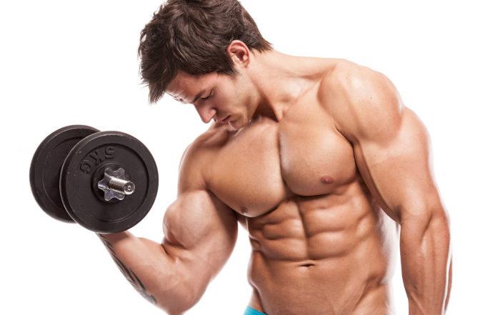productos de musculación rápida