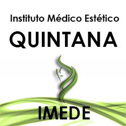 logo Instituto Medico Estético Quintana