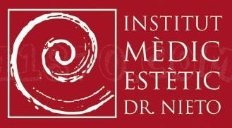 logo Institut Mèdic Estètic Dr. Nieto