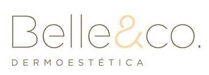 logo Clínica Belle&co