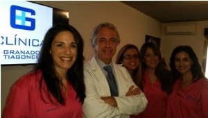 Dr Granado Tiagonce