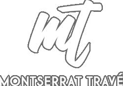 logo Montserrat Travé